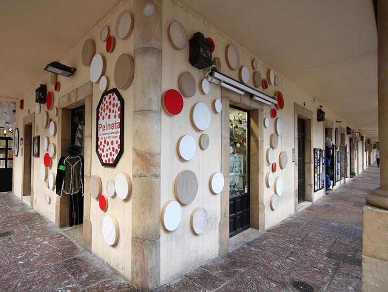 Colegio oficial de dise adores de interior decoradores for Decoracion oviedo